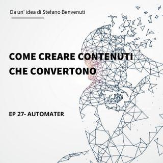 27 Come creare contenuti che convertono