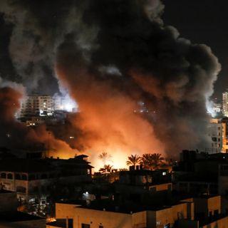 Israeli-Palestinian Crisis