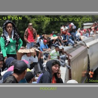 Honduras: The Migration Crisis (Italian Audio)