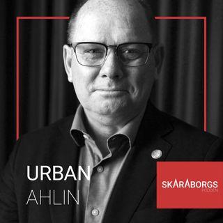 3. Urban Ahlin - Sveriges Diplomat i Canada