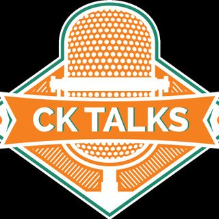 CK Talks Ep. 14: Christ Alone