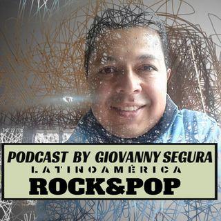 Giovanny Segura Podcast I