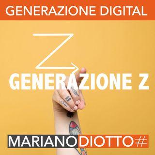 Puntata 56: La generazione Z