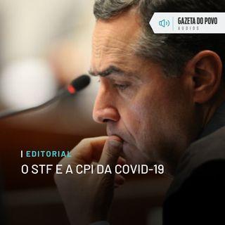 Editorial: O STF e a CPI da Covid-19