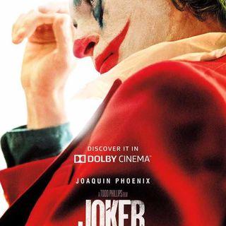 52. La psicología de la locura y el  mal en el Joker de Joaquin Phoenix