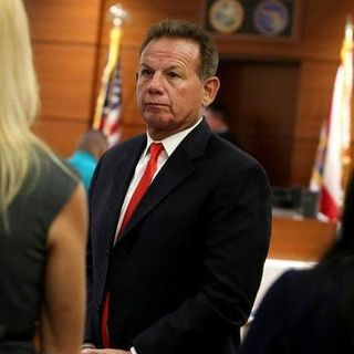 Governor DeSantis Had the Right to Dump Sheriff Scott Israel +