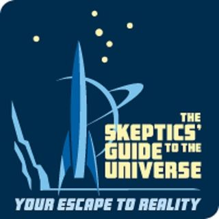 Secular Stories - Interview With Joe Novella (Skeptics' Guide to the Universe)