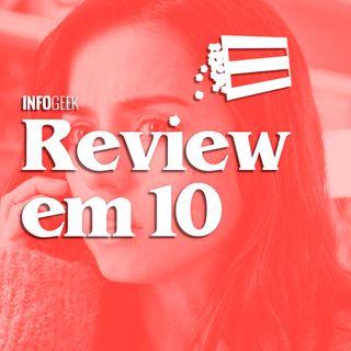 Review em 10: Entre Facas e Segredos