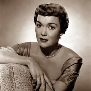 Classic Radio Theater for April 21, 1944 Hour 1 - Jane Wyman - A Kiss in the Dark