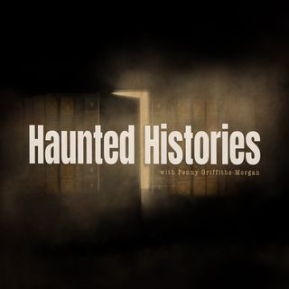 Haunted Histories - The 1889 Haunted Mcinteer Villa