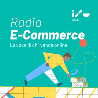 Radio e-commerce #37 | La Grande Purga di Amazon in Cina, il nuovo CPC di Ebay e i migliori consigli per diminuire il CAC