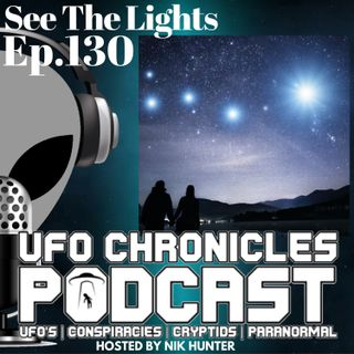 Ep.130 See The Lights