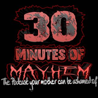 30 Minutes of MAYHEM #95: Stirring Mac 'n' Cheese