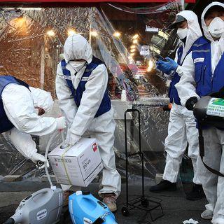"""Cavada: """"No politicemos más esta pandemia que lleva casi 300 dominicanos muertos"""""""