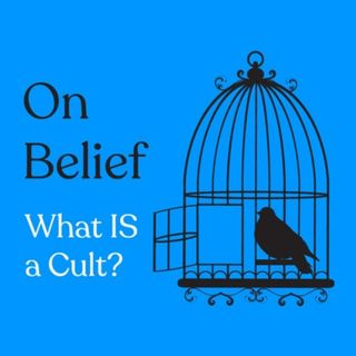 Episode 101: What IS a Cult? An Interview with Rick Alan Ross of the Cult Education Institute