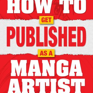 Manga artists can learn from interview!
