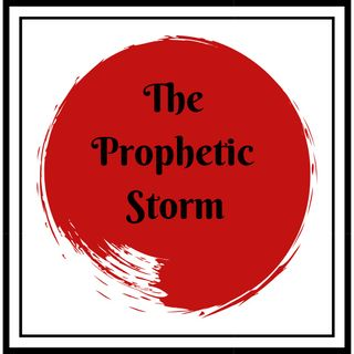 The Prophetic Storm -There Is Something SCARY Happening To Innocent People All Over The World.