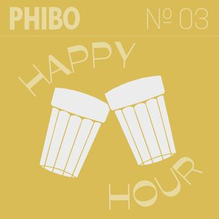 Happy Hour #03