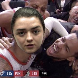 """#31: Game of Thrones S8E3 - Recapping """"The Long Night"""" and Craig wins the Deathpool!"""