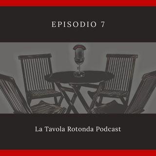 Episodio 7 - Arancia Meccanica e Violenza