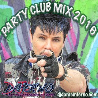 DJ Inferno Party Club Mix 2016