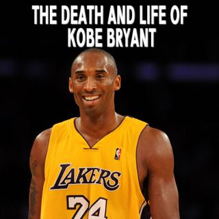 TRAILER: The Death and Life of Kobe Bryant