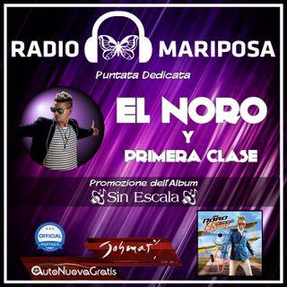 """El Noro Y 1ra Classe, Presentazione del Disco """"Sin Escala"""""""