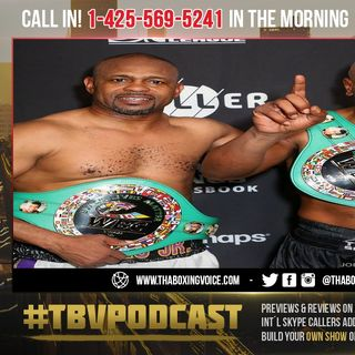 ☎️Mike Tyson vs. Roy Jones Jr. Fight Results🔥Morning After Thoughts 💭
