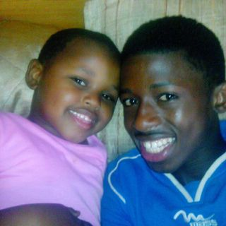 Hlelo And S'B