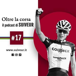 17 - Giro Under 23: storia, percorso, favoriti e tanto altro ancora sul mondo dei giovani