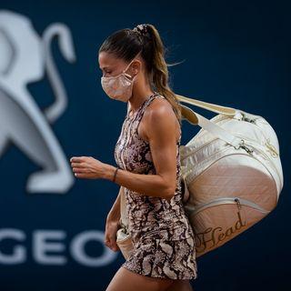 Episodio 16 - Vale la pena riprendere a giocare a tennis?