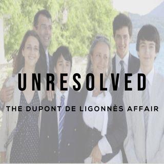 The Dupont de Ligonnès Affair