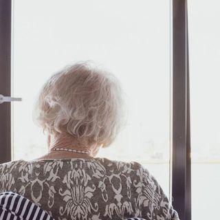 Incontri ‒ La solitudine degli anziani durante il lockdown. E non solo