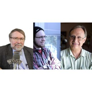 """Show #909: August 22, 2021 - """"Open Lines"""" with Paul & Ben Eno and Tim Swartz (1240 AM and 99.5 FM)"""