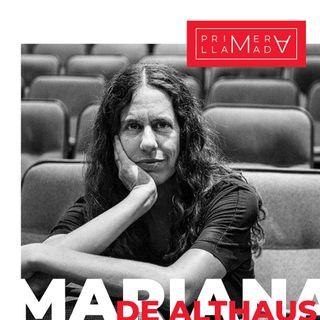 Viaje al centro del propio universo | Mariana de Althaus