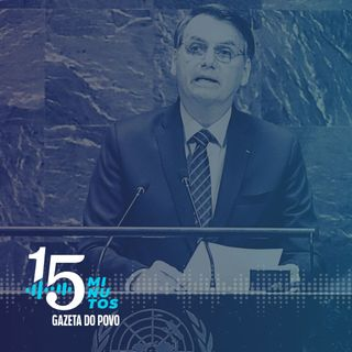 Manual do bolsonarismo para o mundo: o discurso na ONU