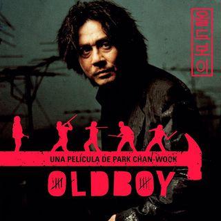 Special Report: Oldboy (2003)