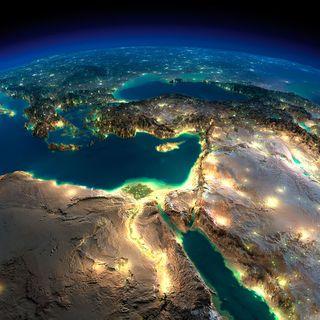 Oltre il Bosforo - consultazioni turche