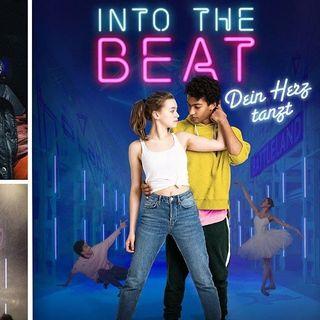 """""""Into the Beat - Il tuo cuore balla"""" in arrivo il 16 aprile su Netflix"""