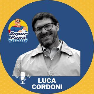 Le fiabe dei papà separati - con Luca Cordoni