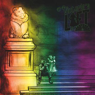 "VL: Pride 2021 ""Why I Take The Lift"", by Mark Nixon"