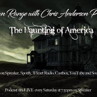"""""""The Haunting of America, Part 1: A Revealing of Spiritual Darkness"""