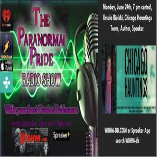 Paranormal Roundtable 6.24.19