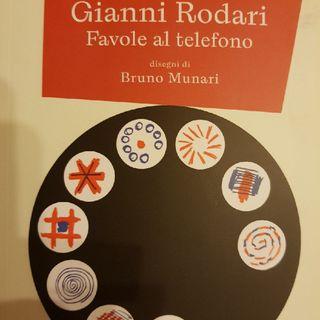 Gianni Rodari: Favole Al Telefono - Le Scimmie In Viaggio