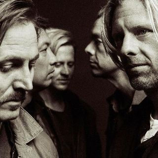 Speaking The Native Tongue With SWITCHFOOT