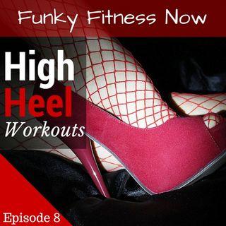 High Heel Workouts