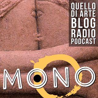 Mono 71 - Gli amanti di pietra
