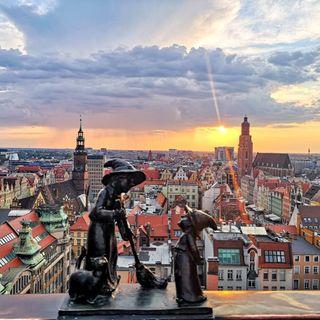 Episodio 2- Polonia, un viaje de emociones encontradas - Parte 1