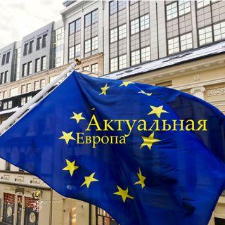 Выход Великобритании из Евросоюза и его последствия для нашей страны. Вице-министр Министерства иностранных дел Альбинас Зананавичюс