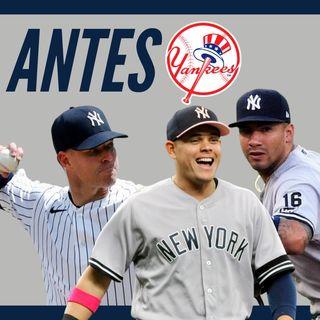 YANKEES logran en 3 días ALGO JAMÁS HECHO en MLB